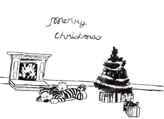 Calvin_and_Hobbes_Christmas_by_Keybordmaster