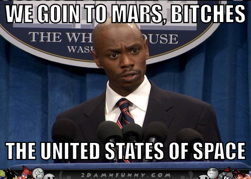 Dave-Chappelle-As-Black-Bush-Knew-Mars-Was-Just-Around-The-Corner