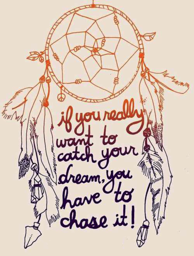 Catch Your Dreams